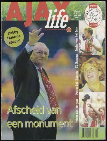 Ajax Life (vanaf 1994) 2000-06-01