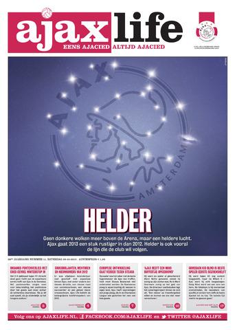 Ajax Life (vanaf 1994) 2012-12-29