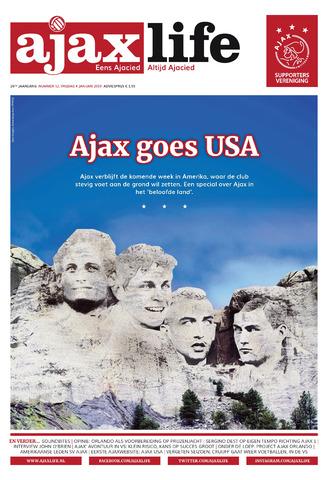 Ajax Life (vanaf 1994) 2019-01-04