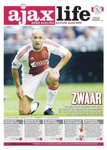 Ajax Life (vanaf 1994) 2010-10-29