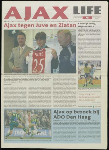 Ajax Life (vanaf 1994) 2004-09-11