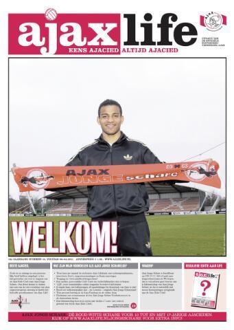 Ajax Life (vanaf 1994) 2011-04-08