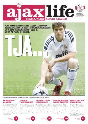 Ajax Life (vanaf 1994) 2008-12-12