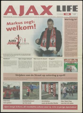 Ajax Life (vanaf 1994) 2006-03-31