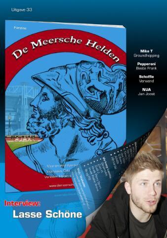 Fanzine De Meersche Helden (vanaf 2008) 2014-03-30