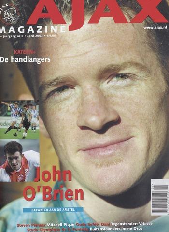 Magazine (1987-2007) 2002-04-01