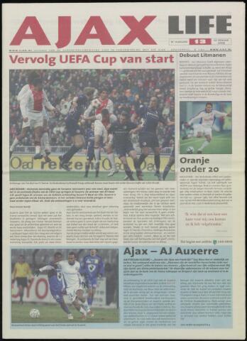 Ajax Life (vanaf 1994) 2005-02-12