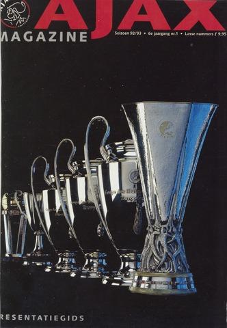 Presentatiegids (1987-2013) 1992