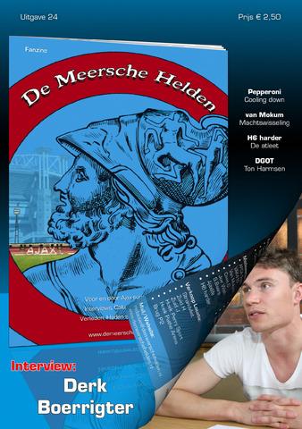 Fanzine De Meersche Helden (vanaf 2008) 2012-04-22