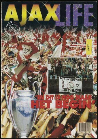 Ajax Life (vanaf 1994) 1995-06-01
