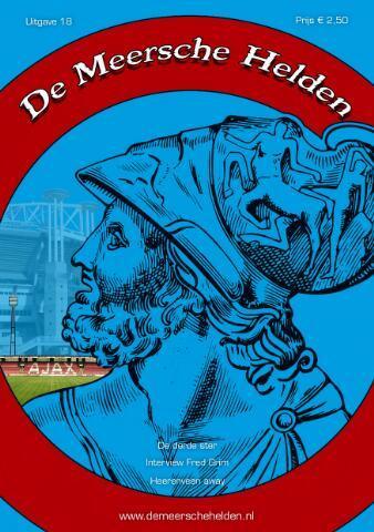 Fanzine De Meersche Helden (vanaf 2008) 2011-05-15