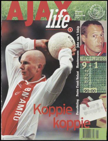 Ajax Life (vanaf 1994) 2000-02-01