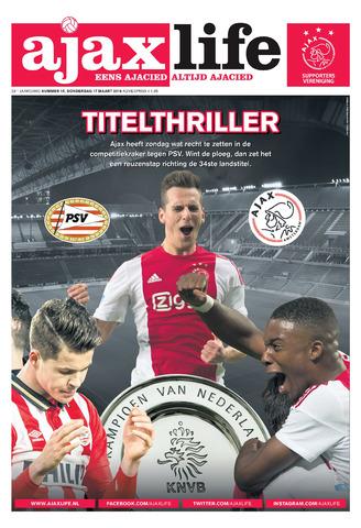 Ajax Life (vanaf 1994) 2016-03-17