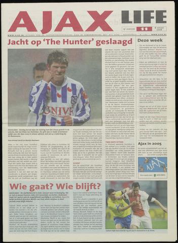 Ajax Life (vanaf 1994) 2006-01-06