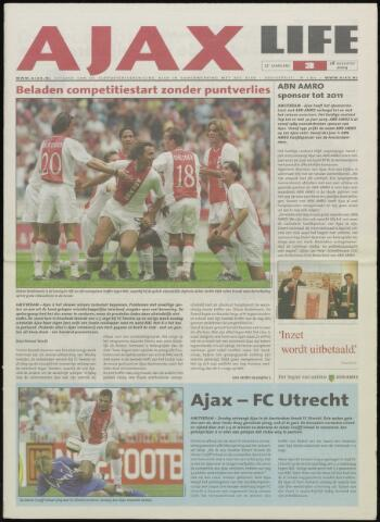 Ajax Life (vanaf 1994) 2004-08-28