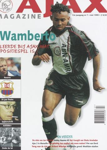Magazine (1987-2007) 1999-05-01