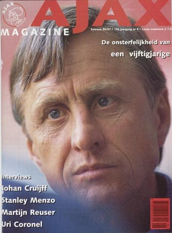 Magazine (1987-2007) 1997-04-01