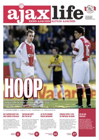 Ajax Life (vanaf 1994) 2010-01-22
