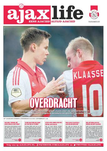 Ajax Life (vanaf 1994) 2014-12-04