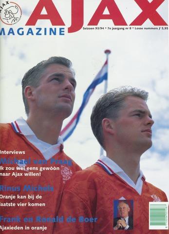 Magazine (1987-2007) 1994-06-01
