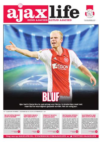 Ajax Life (vanaf 1994) 2014-10-30