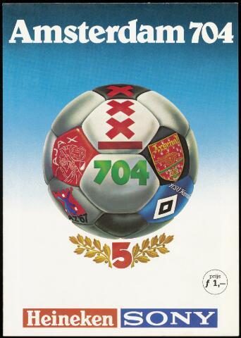 Programmaboekjes (vanaf 1934) 1979-08-03