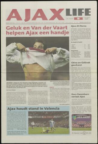 Ajax Life (vanaf 1994) 2002-12-07