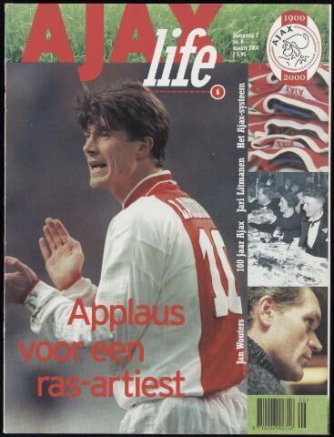 Ajax Life (vanaf 1994) 2000-03-01