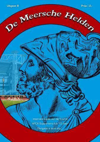 Fanzine De Meersche Helden (vanaf 2008) 2009-09-27