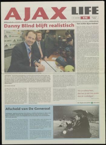 Ajax Life (vanaf 1994) 2005-03-19