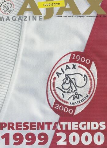 Presentatiegids (1987-2013) 1999