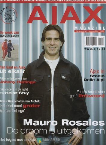 Magazine (1987-2007) 2004-11-01