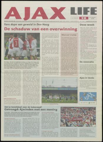 Ajax Life (vanaf 1994) 2006-02-17