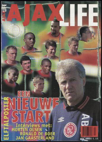 Ajax Life (vanaf 1994) 1997-08-01
