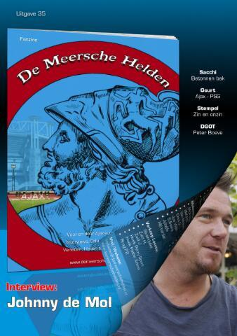 Fanzine De Meersche Helden (vanaf 2008) 2014-09-13