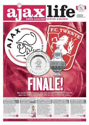 Ajax Life (vanaf 1994) 2011-05-06