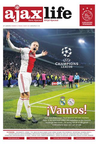 Ajax Life (vanaf 1994) 2019-03-01