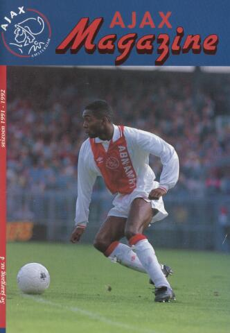 Magazine (1987-2007) 1991-12-01