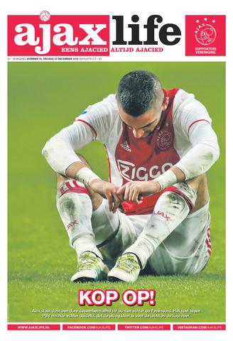 Ajax Life (vanaf 1994) 2016-12-23