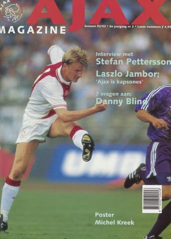 Magazine (1987-2007) 1992-11-01