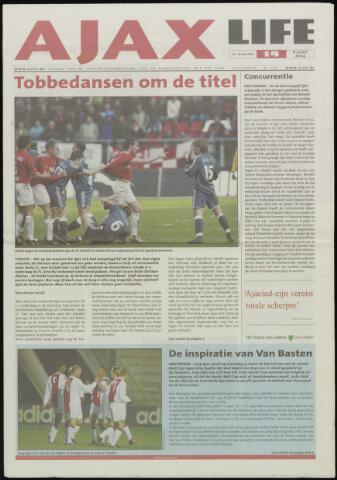 Ajax Life (vanaf 1994) 2004-03-06
