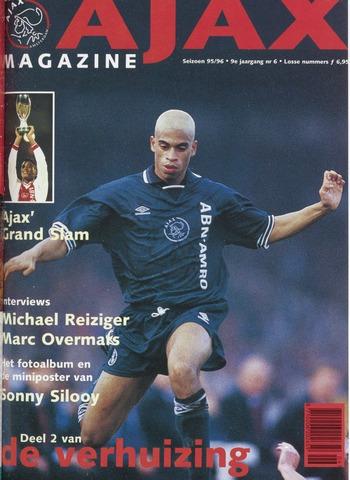 Magazine (1987-2007) 1996-04-01