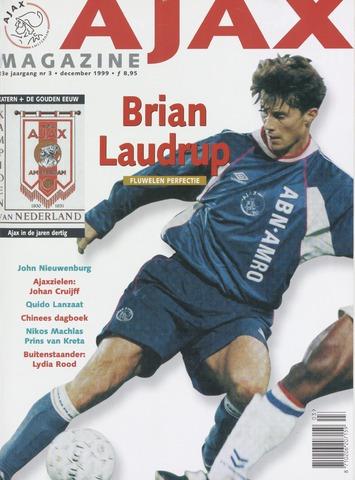 Magazine (1987-2007) 1999-12-01
