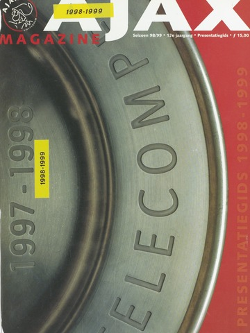 Presentatiegids (1987-2013) 1998