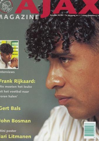Magazine (1987-2007) 1993-09-01