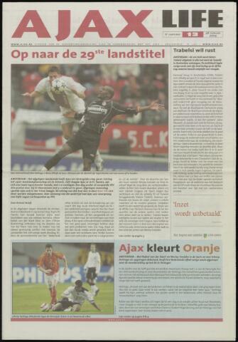 Ajax Life (vanaf 1994) 2004-02-28