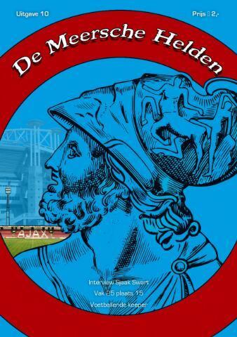 Fanzine De Meersche Helden (vanaf 2008) 2010-01-24