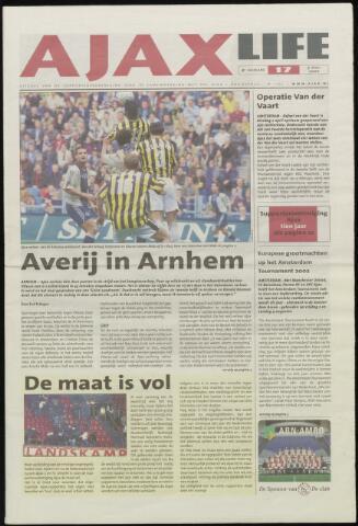Ajax Life (vanaf 1994) 2002-04-05