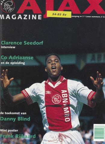 Magazine (1987-2007) 1994-09-01