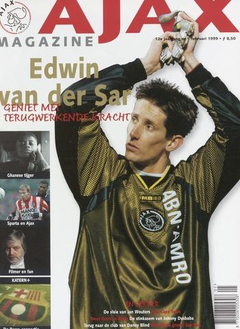 Magazine (1987-2007) 1999-02-01